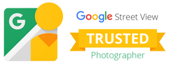Google Street View Trusted Photographer for hire Surrey BC